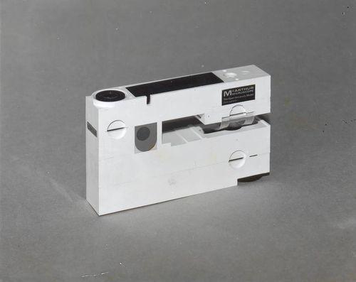 McArthur Microscope