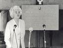 video preview image for Jennie Lee Library foundation stone event