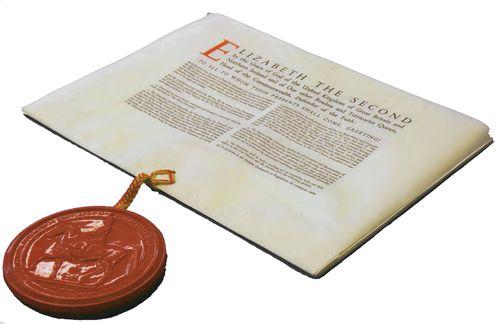 The Open University Charter