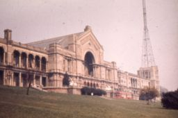 video preview image for Alexandra Palace